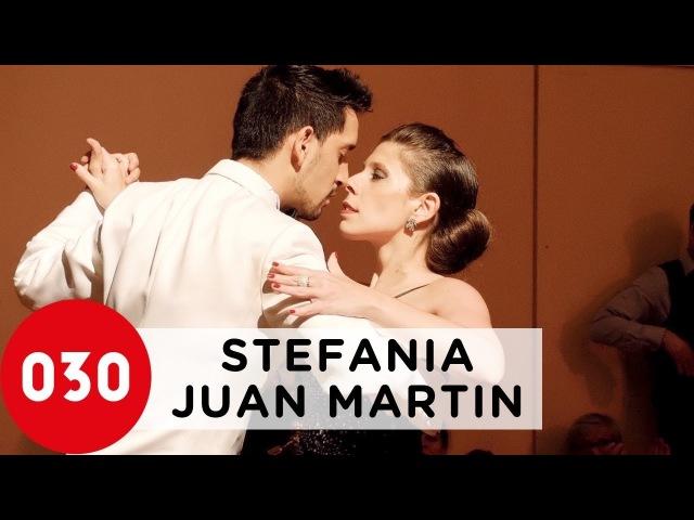 Juan Martin Carrara and Stefania Colina – Vuelve amor