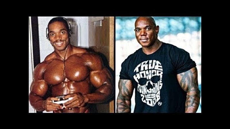 Flex Wheeler Comeback To The Mr Olympia 2017 | THEN NOW