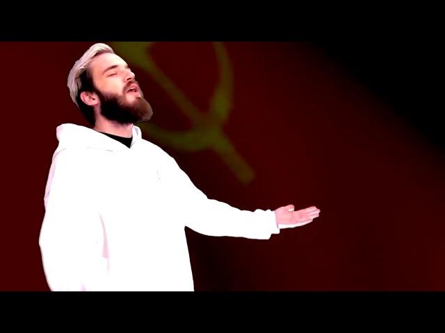 Pewdiepie sings USSR athem
