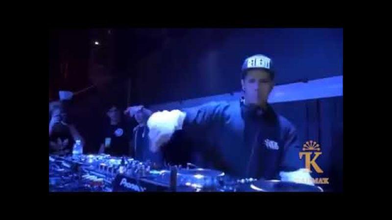 DJ отжигает | Башкирский прикол