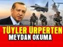 Erdoğan'dan Tüyler Ürperten Meydan Okuma Videosu Yeni Son Ses İzleyin Ve Paylaşın