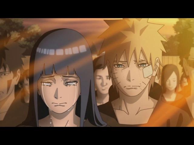 [AMV]Naruto Shippuden - Runnin