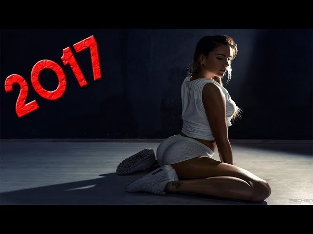Música Electrónica 2017 ❌❌❌ TWERKING