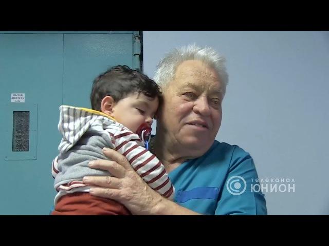 Человек с большой буквы Владимир Чайка 29 01 2018 Герой нашего времени