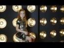 Видео визитка Анастасия Чеботарёва