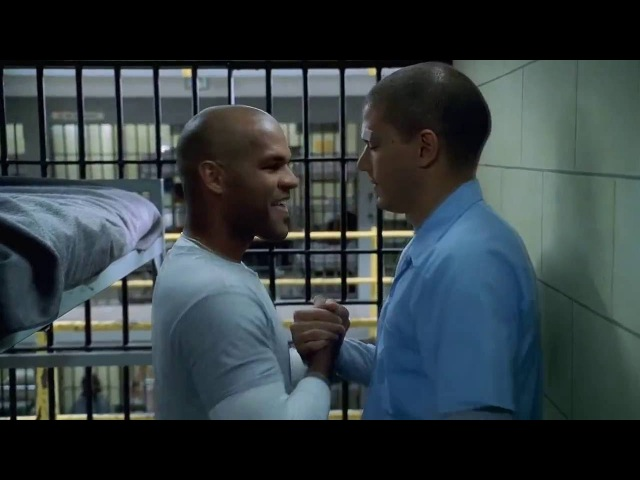 Prison Break Tribute- Impossible