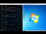 Kali Linux 2016.1: PC Hacking - Get Admin Privs - Metasploit Part 3