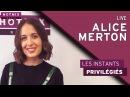 Alice Merton - No Roots (Live Hotmixradio)