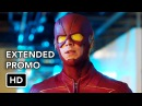 "The Flash 4x02 Extended Promo ""Mixed Signals"" (HD) Season 4 Episode 2 Extended Promo"