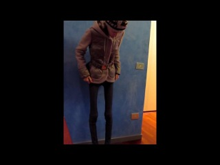 пик моей анорексии 2015,02
