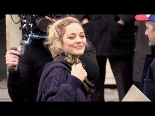 Marion Cotillard, Isabelle Huppert and more at 2018 Chanel haute couture show in Paris