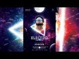 How to Design Electro Music Party FlyerPoster in Photoshop