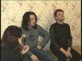 Агата Кристи Астрахань 14 11 2003