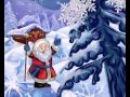 ой, летят снежинки