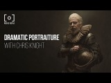 Dramatic Portraiture &amp Lighting with Chris Knight An RGG EDU Photography Course
