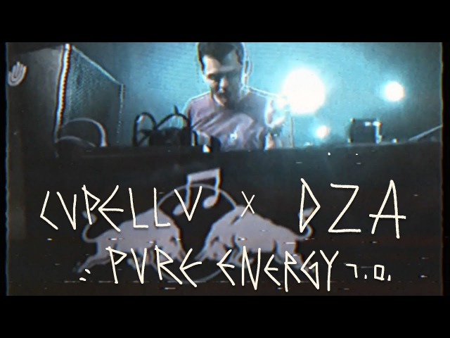CVPELLV x DZA - Pure Energy 7.0 [ VIDEO TEASED ] - ハウ・トゥ・メイク