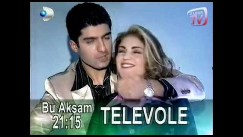Televole Bölüm Tanıtımı (1996)
