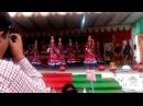 CHARI DANCE CHIRMI BALAM JI MHARA JHIR MIR BARSE MEGH choreography by Dr. Sanjeev jimmy wadhwa