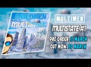 Multimen Multistate 1 OUT NOW 20 March
