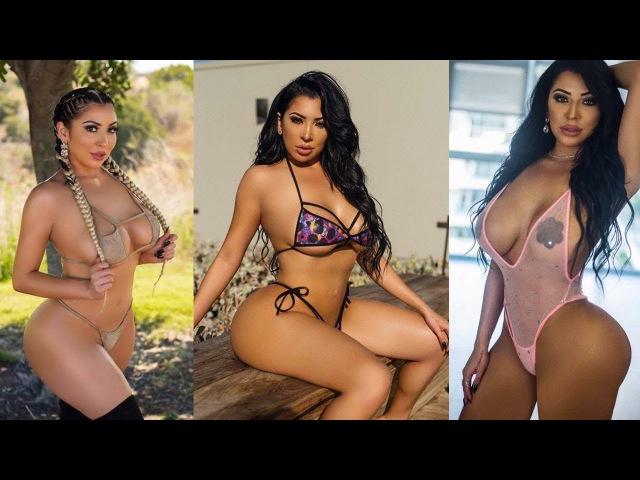 Ms palomares - fitgirl - bikini model