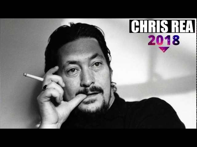 Chris Rea Best Of Hits Remixes 2018 Compiled by JAYC