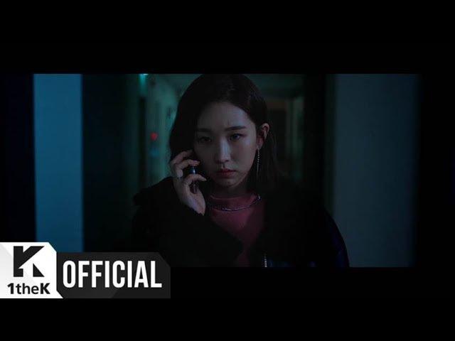 [Teaser 2] Kassy(케이시) _ I want love(사랑받고 싶어)