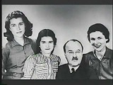 Documentary about 3 Teenage Girls Escaping the Holocaust