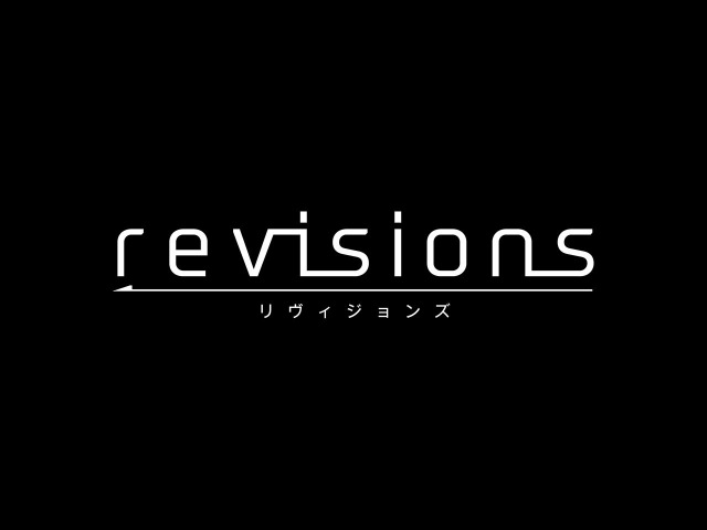 TVアニメ「revisions リヴィジョンズ」ティザーPV