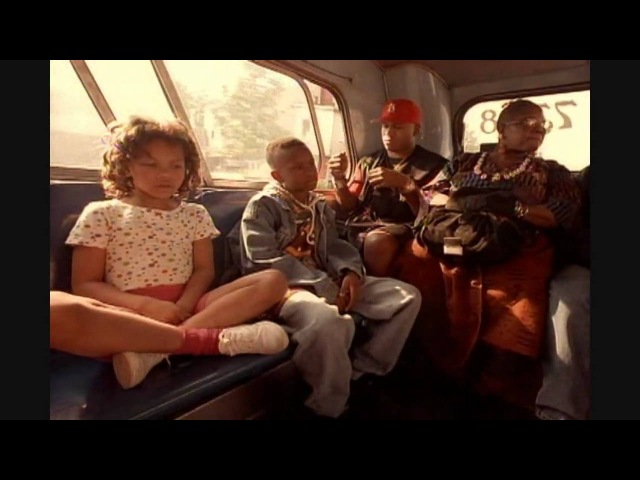 LL Cool J - Pink Cookies In A Plastic Bag