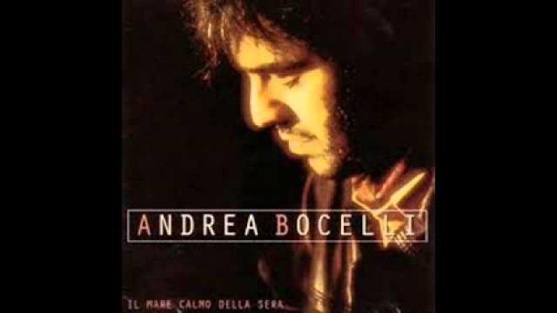 Andrea Bocelli La Fleur Que Tu M'avais Jetee