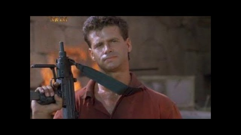 Улицы смерти - Боевик / Израиль, США / 1991