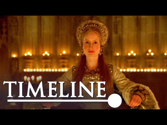 The Six Wives Of Henry VIII: Jane Seymour and Anne of Cleves (Medieval Documentary)   Timeline