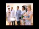 Глава Первоуральска поздравил новоиспеченных мам