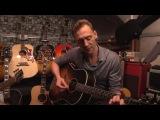 HD Tom Hiddleston sings Hank Williams in a London guitar shop
