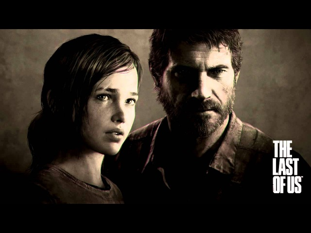 The Last of Us OST - Track 6 - Vanishing Grace