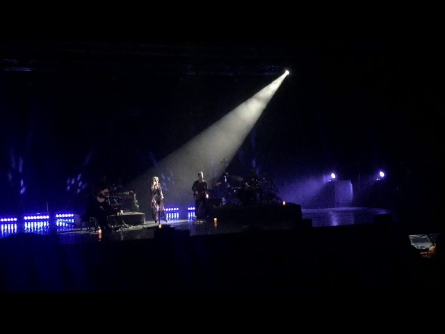 Patricia Kaas • Live @ St. Petersburg