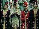 Circassian Horse Dance (Шыкъафэ)