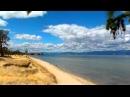 Облака над берегами острова Ольхон / Clouds over bereli of Olkhon island