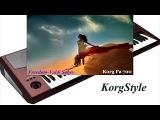 Korg Style &amp Freedom - Valdi Sabev (Korg Pa 700)