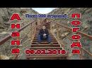 Анапа. Погода. 9.02.2018 800 ступеней и 19000 от души