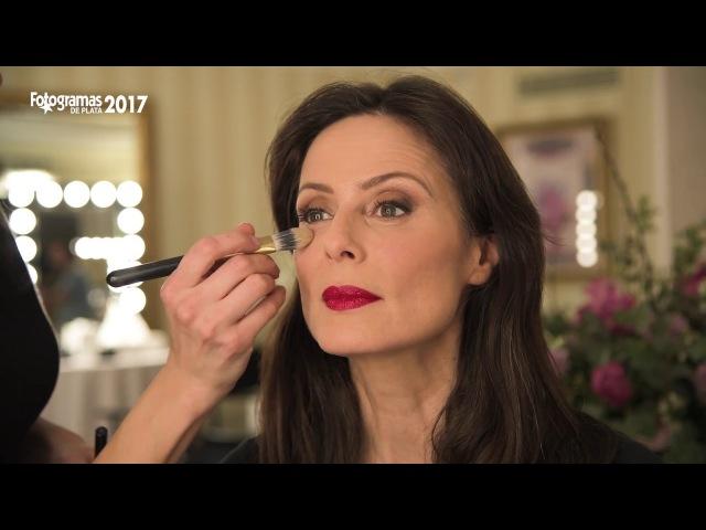 Fotogramas de Plata 2017: de la Beauty Sisley Room a la alfombra roja | FOTOGRAMAS