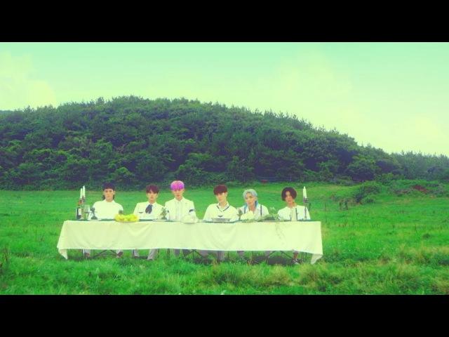 【MV】B.A.P「HONEYMOON」(JAPAN 8TH SINGLE 2017.9.20)