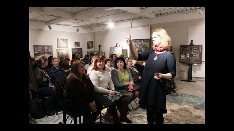 Праздник новичка в Московском офисе