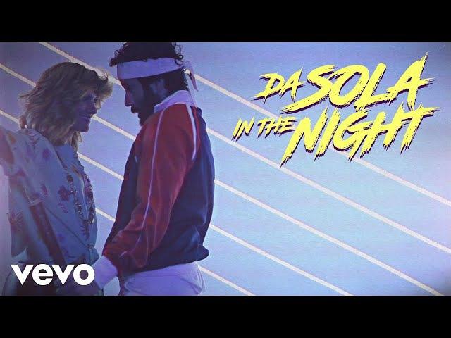 Takagi Ketra - Da sola / In the night ft. Tommaso Paradiso, Elisa