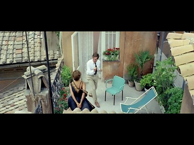 Ieri oggi domani (1963) dir: Vittorio De Sica