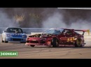 Pizza Slaying Hot Laps at Members Only Thermal Club Race Track Unprofessionals Unseasoned FINALE