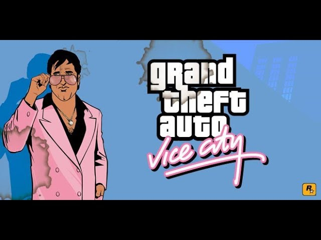 Прохождение Gta Vice City Миссия:Вечеринка[Android]