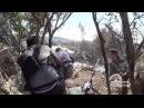 Syrian Rebels Attack Military AirBase In Deir-Ez-Zor