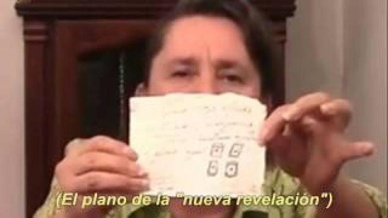 MIGUELINA ROSA: ¡DESENMASCARADA POR SER FALSA PROFETISA!