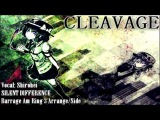 (R10) CLEAVAGE SILENT DIFFERENCE (Melodic Metalcore)
